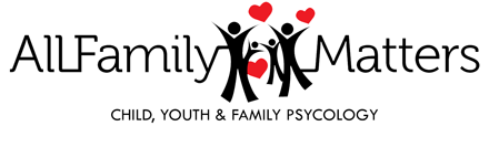 All Family Matters Logo